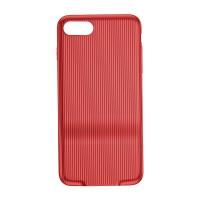 Чехол Baseus Audio Case для iPhone 7/8 (Красный)