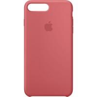 Накладка Silicone Case для iPhone 7 Plus/8 Plus (Camellia)
