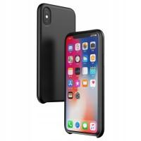 Накладка Baseus Original LSR Case для iPhone Xs Max WIAPIPH65-ASL01 (черный)