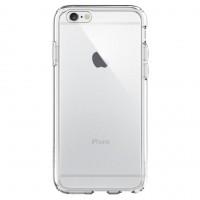 Чехол противоударный для iPhone 6/6s (прозрачный)