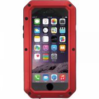 Противоударный чехол LUNATIK TAKTIK ДЛЯ iPhone 6/6s (красный)