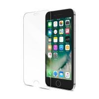 Защитное стекло для iPhone 6/7/8 (прозрачное)