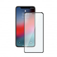 Защитное стекло 3D для iPhone X/Xs/11Pro (матовое)