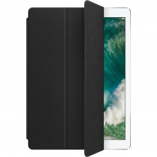 "12.9"" Чехол-книжка iPad Pro 2017 Smart Case (Черный)"