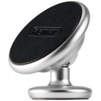 Магнитный держатель Remax Metal Holder RM-C29 (серый)