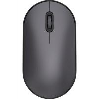 Беспроводная мышь Xiaomi MIIIW Mouse Bluetooth Silent Dual Mode (черный)