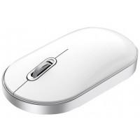 Беспроводная мышь Xiaomi MIIIW Mouse Bluetooth Silent Dual Mode (белый)