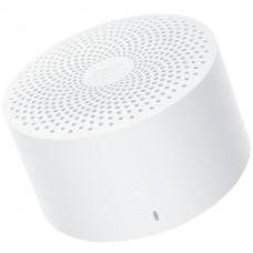 Беспроводная колонка Xiaomi Mi Compact Bluetooth Speaker 2 (белый)