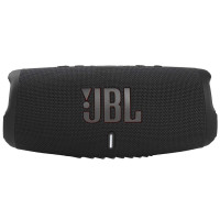 Портативная колонка JBL CHARGE 5 (Черная)