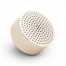 Беспроводная колонка Xiaomi Little Audio (золото)