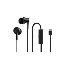 Наушники Xiaomi Piston Headphones Type-C (черный)