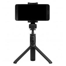 Bluetooth монопод-штатив Xiaomi Mi Selfie Stick Tripod (черный)