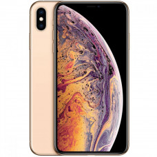 Смартфон Apple iPhone Xs Max 512ГБ (золото)