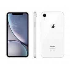 Смартфон Apple iPhone Xr 128ГБ (Белый)