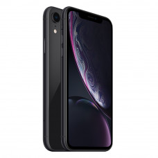 Смартфон Apple iPhone Xr 128ГБ (Черный)