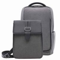 Рюкзак 2 в 1 Xiaomi Fashion Commuter Backpack (черный)