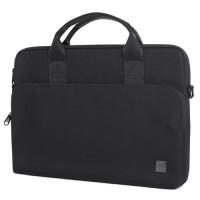 """14"""" Сумка для ноутбука WiWu Alpha Laptop Bag (черный)"""