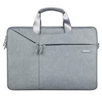 13.3 Сумка для ноутбука WiWu Gent Business handbag (светло-серый)