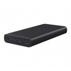 Внешний аккумулятор с беспроводной зарядкой Xiaomi Mi Wireless Charger 10000mAh