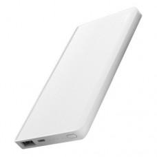 Внешний аккумулятор Xiaomi ZMI Power bank 5000mAh (белый)