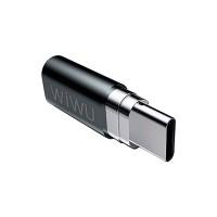 Магнитный переходник Wiwu MagSafe USB-C Power Connector