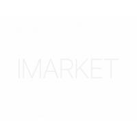 Нижний шлейф для iPhone 6 - с разъемом зарядки (белый) Оригинал
